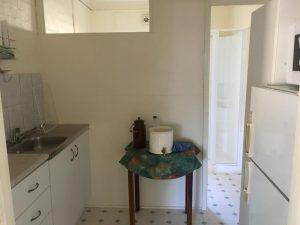 Kitchen to Ensuite
