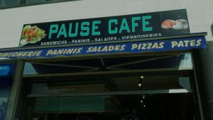 Pause before Marriage