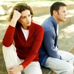 Marriage counselling and DV